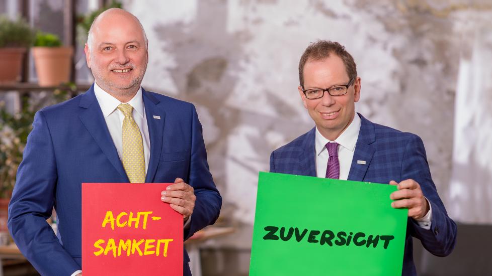 VKB-Wirtschaftsgespräch