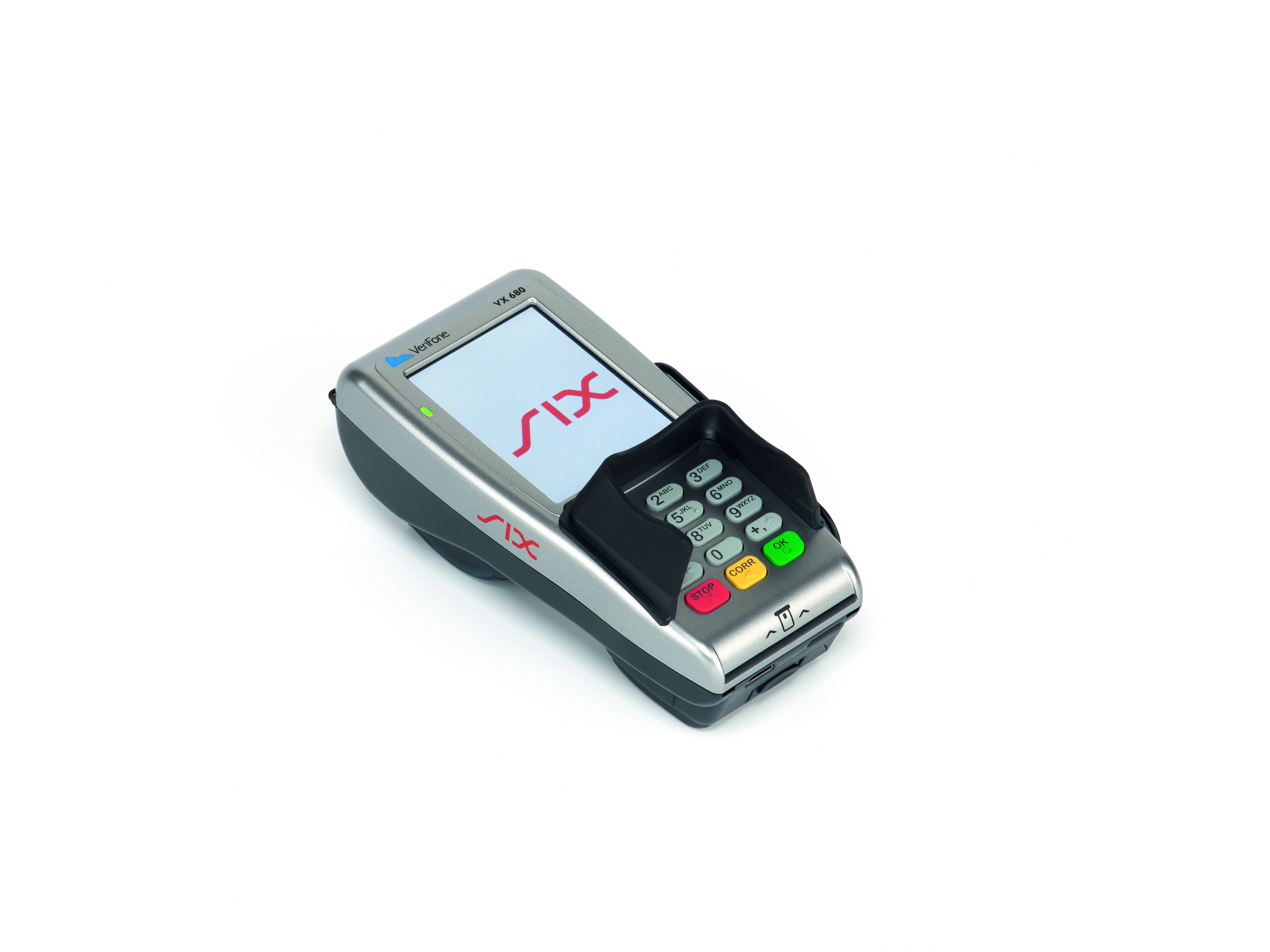 mobile Bankomatkassa