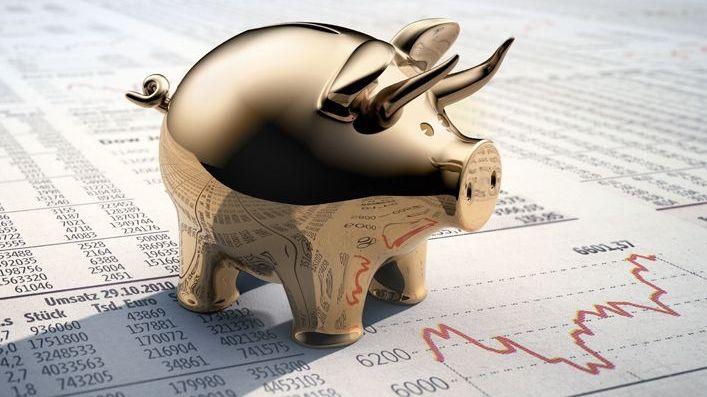 Fonds- und Fondssparen