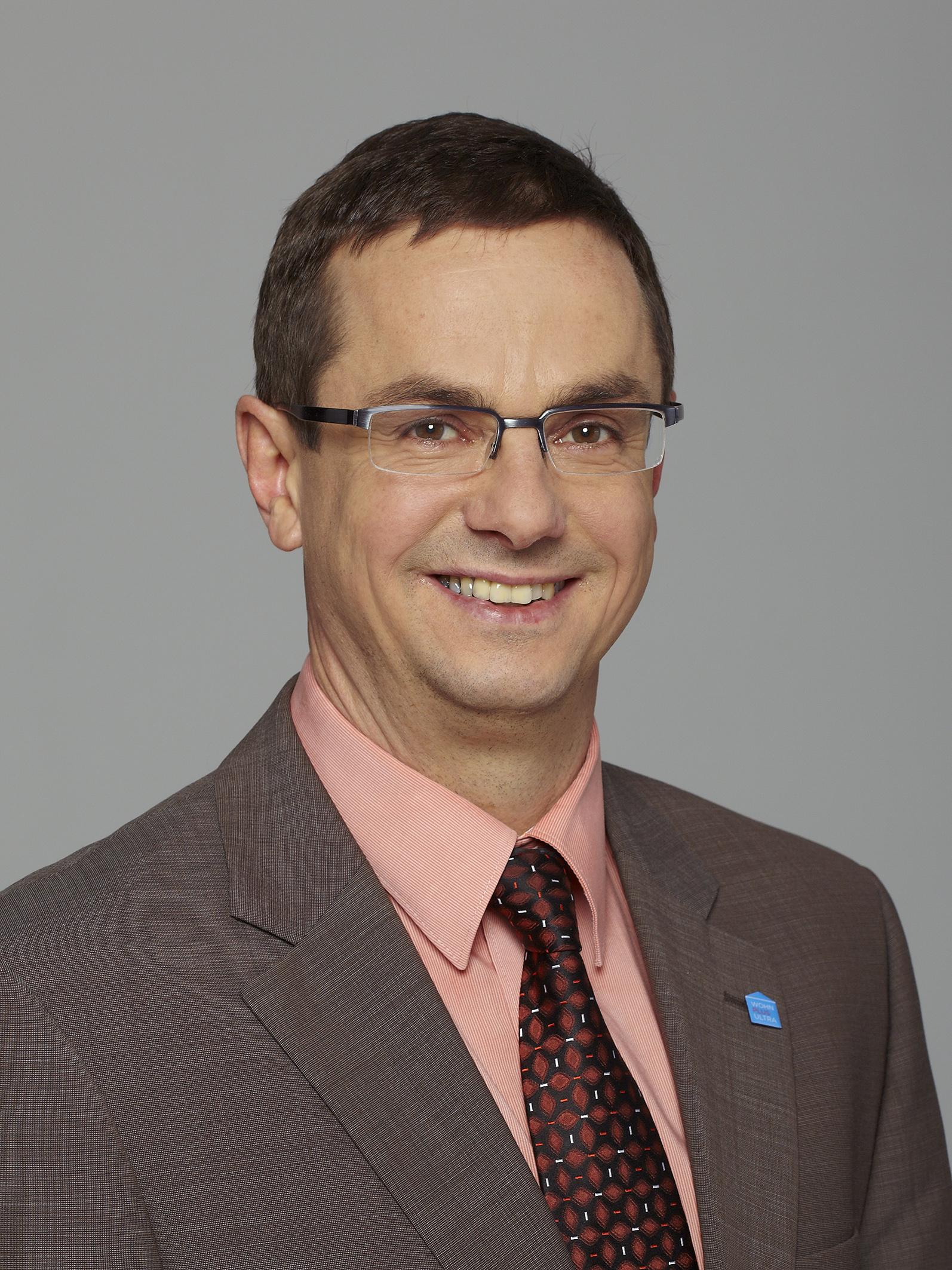 Andreas Kirchweger, WohnPlus-Spezialist, Gmunden