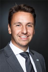 Markus Hinterberger - Leiter Veranlagung