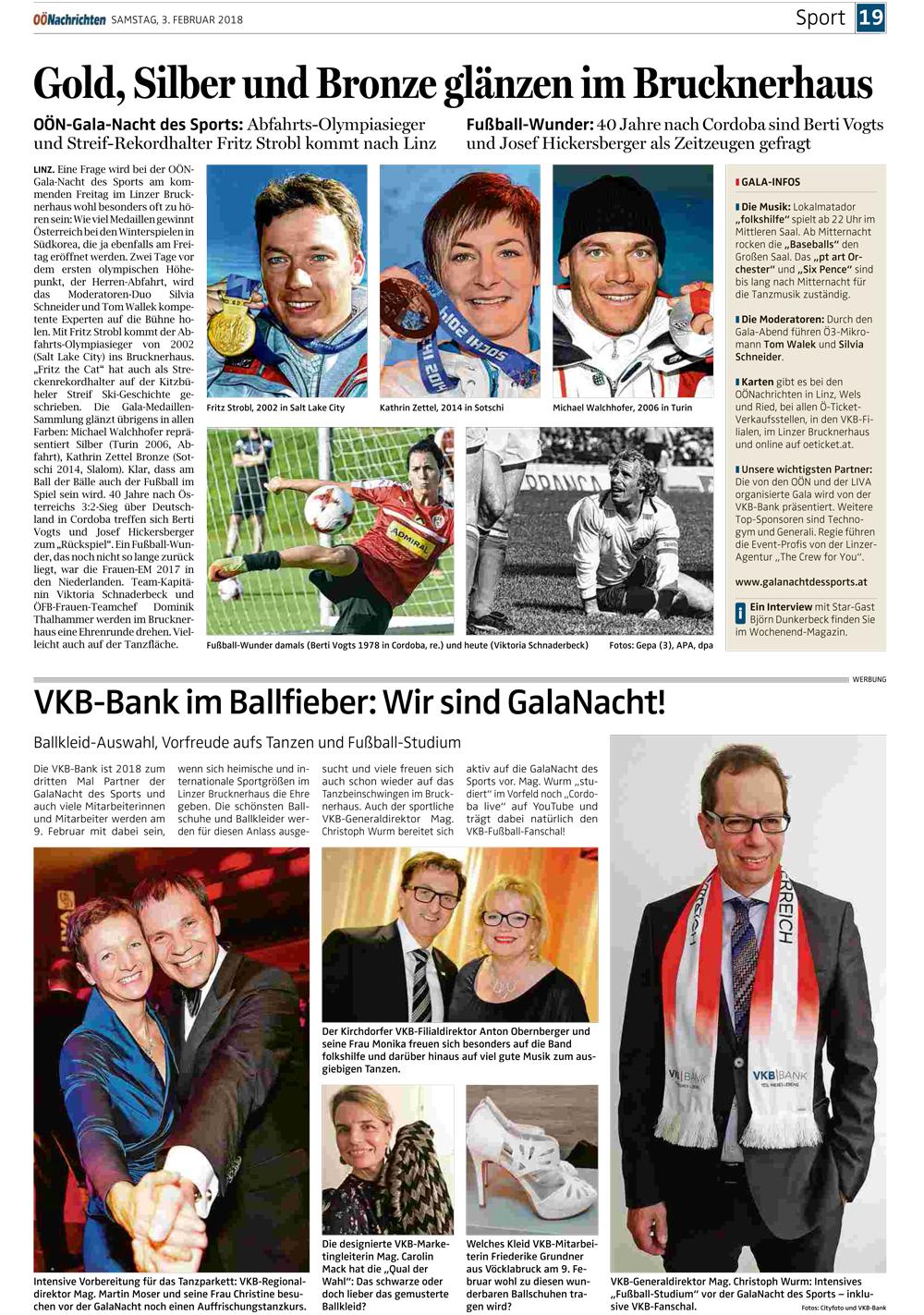 Presse Galanacht