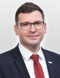 Peter Hofer, MBA