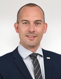 Lechthaler, Markus Alexander