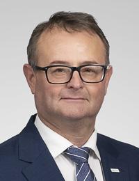 Reinhold Schachinger, MSc