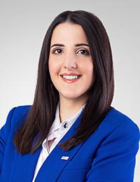 Jasmina Destani