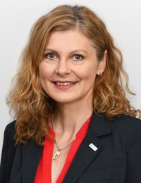 Marianne Rechberger, EIP®