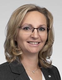 Silvia Sorg