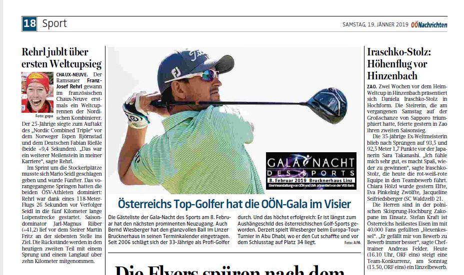 Top-Golfer