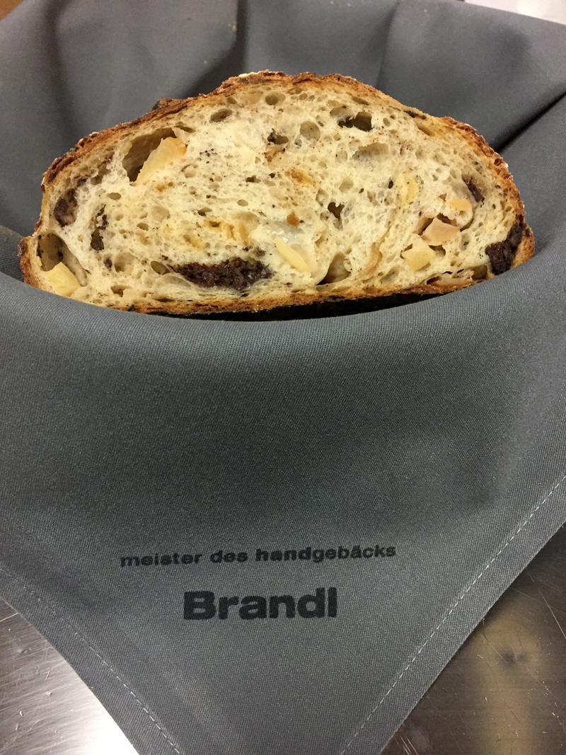 Bäckerei Brandl