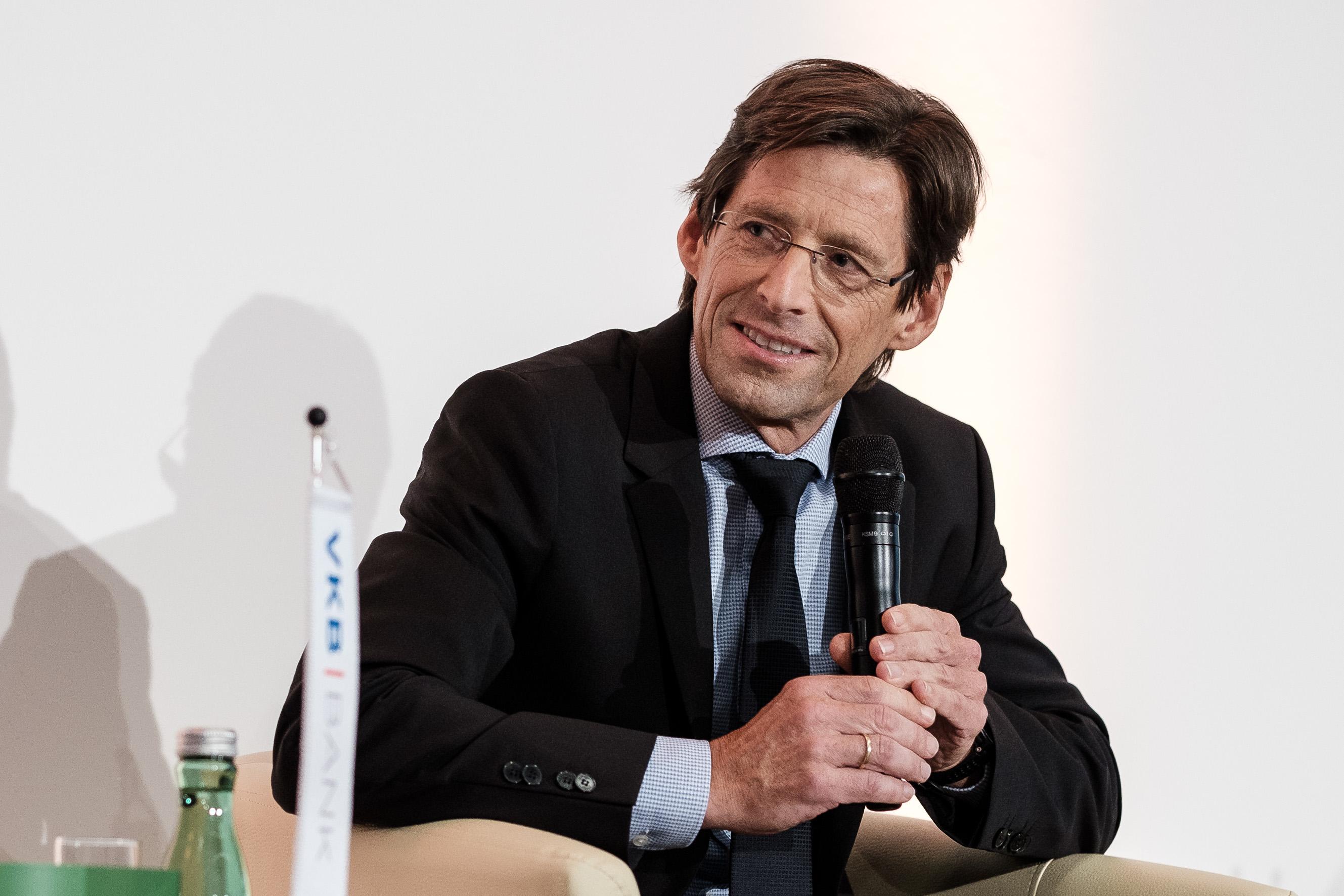FH-Prof. DI Dr. Heimo Losbichler