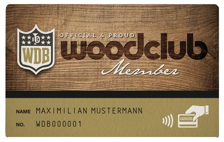 Woodclub