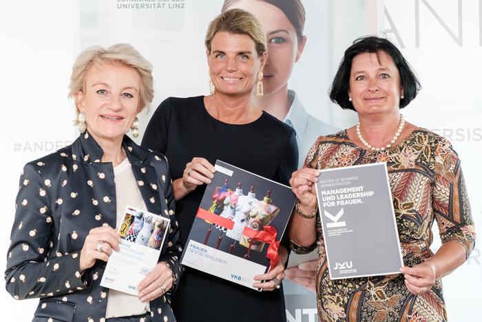 Frauenpressekonferenz