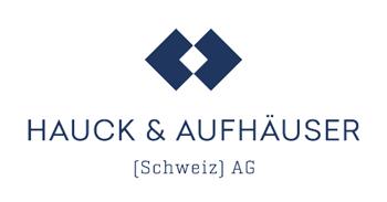 Logo Hauck und Aufhäuser